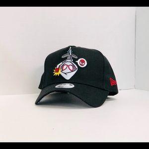 New era tokidoki spider-gwen SnapBack Hat